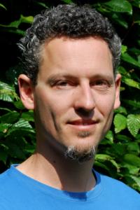 M.A. Dirk Nowak