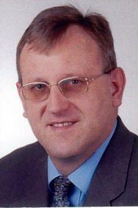 Prof. Dr. Stefan Schaffner
